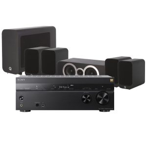 Best Home Theater Receiver 2020.Best Av Receivers Of 2020 Fulfilled Interest