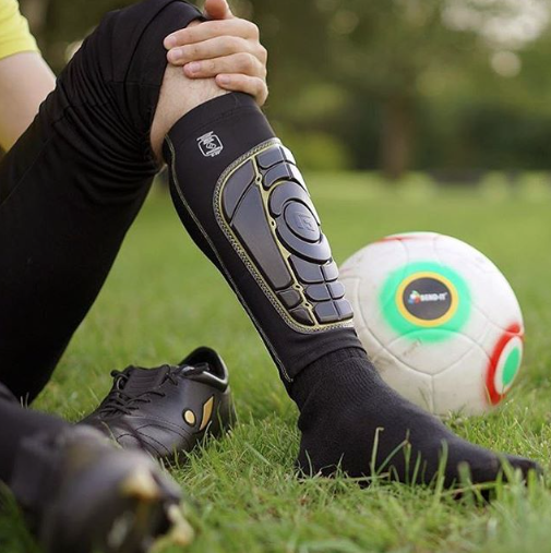Best Shin Guards For Football Players