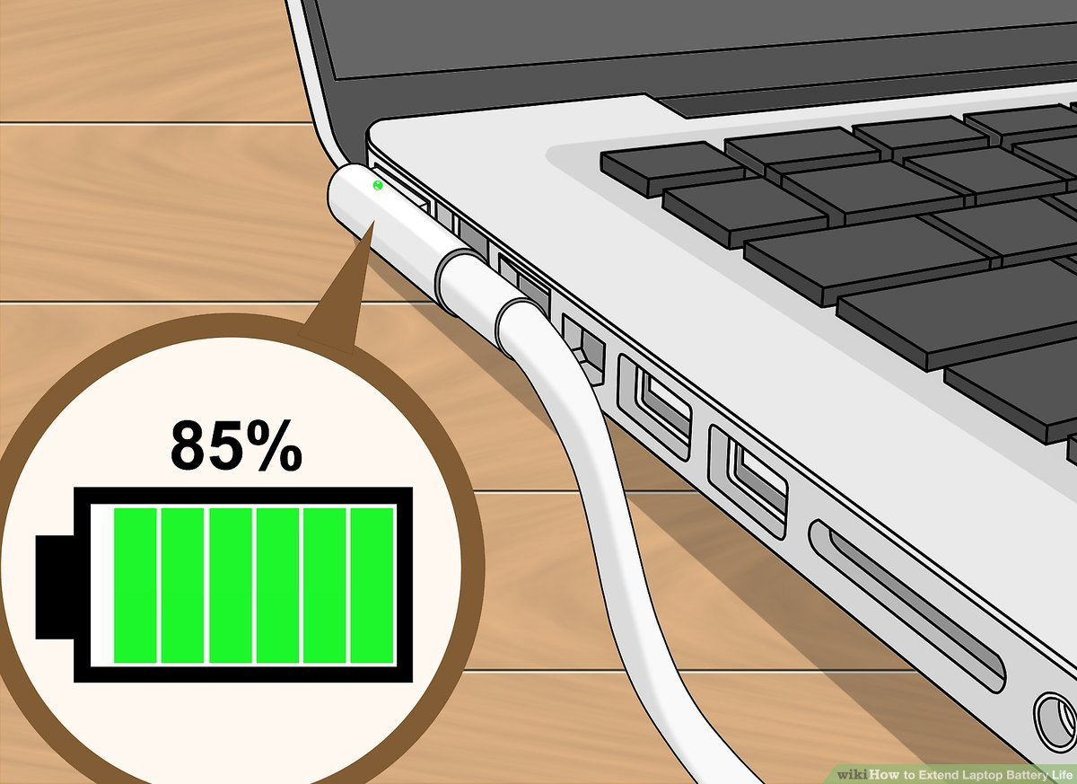 11 Tips on How to Improve Your Laptop Battery