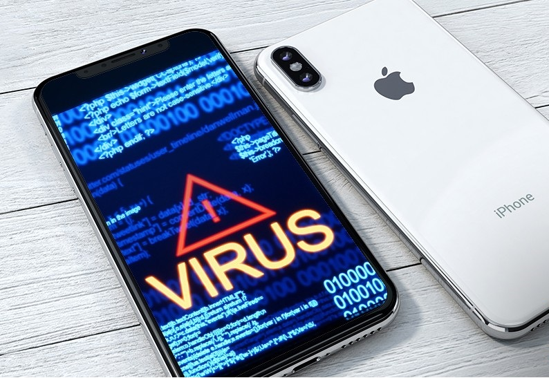 How to Remove Virus from iPhone