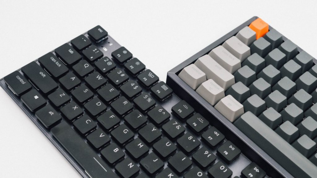 Best Wireless Keyboard 2020.The Best Wired And Wireless Gaming Keyboard 2020