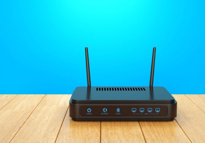 WiFi interference
