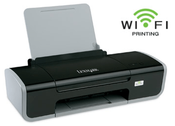 How to Install a Wireless Printer