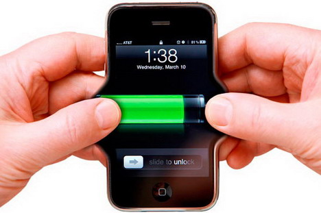 How to Extend Phone Battery Life