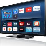 Philips 50-Inch Class 2K Smart LED HD TV