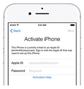 Activation Lock issue can make your new