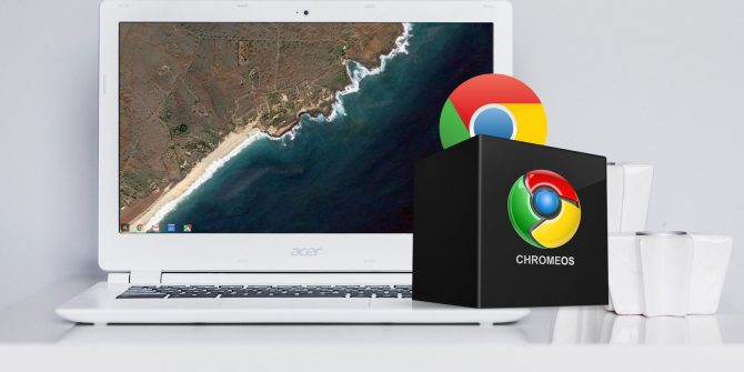How to Fix Chrome OS Is Missing or Damaged