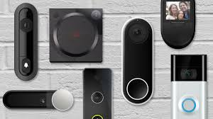 The Best Doorbell Cameras of 2020
