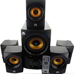 Acoustic Audio AA5170 Home Theater 5.1 Bluetooth System