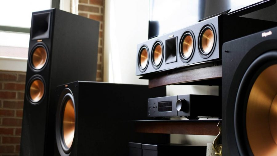 The Best Sound Systems of 2020