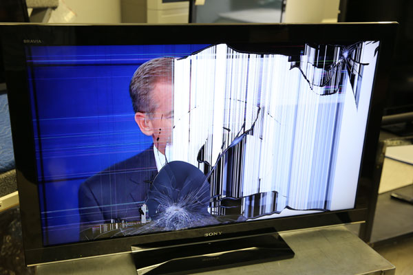 How To Fix Common TV Problems