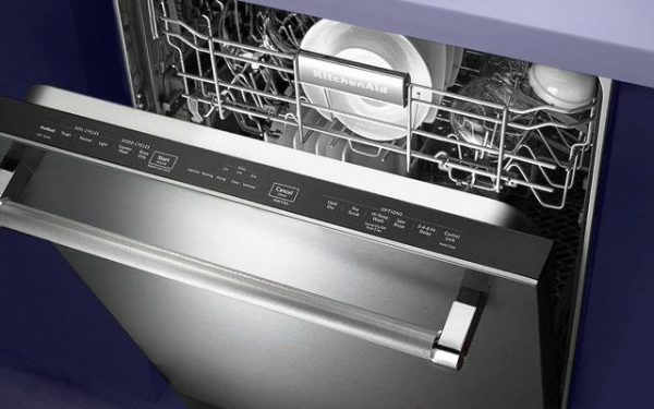 8 Best Commercial Dishwashers Every Home And Restaurant Should Have in 2020