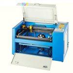 Orion Motor Tech 50W CO2 Laser Engraver Cutter