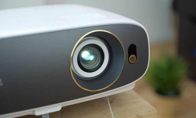 The Best 4K Projectors of April 2020