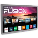 Skyvue 55-inch Partial Sun Series Outdoor TV