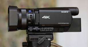 The Best 4K Video Cameras of 2020