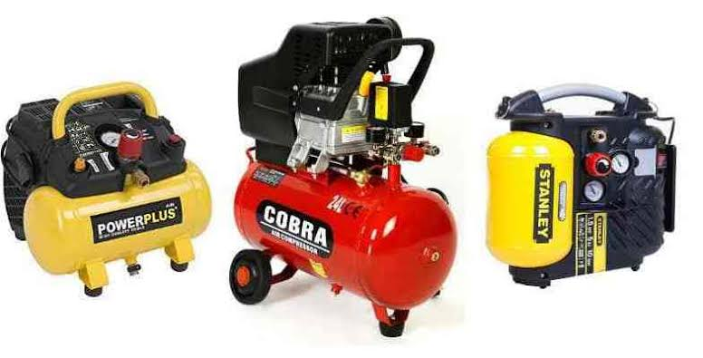 Best Industrial Air Compressor of 2020