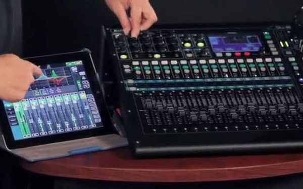 Best Digital Mixers of 2020