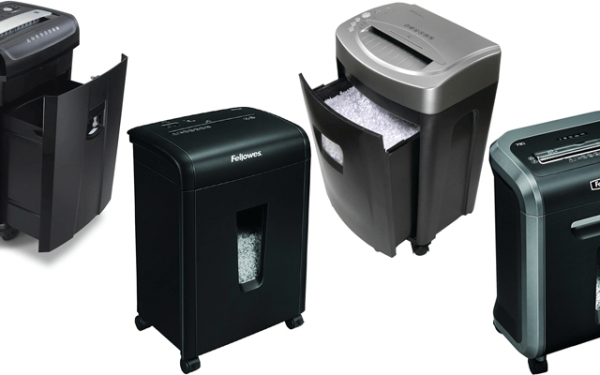 10 Best Paper Shredders Every Office Should Have in 2020