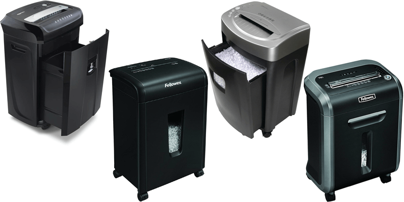 Best Paper Shredders of 2020