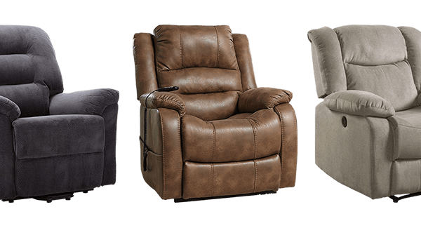 Best Recliners of 2020