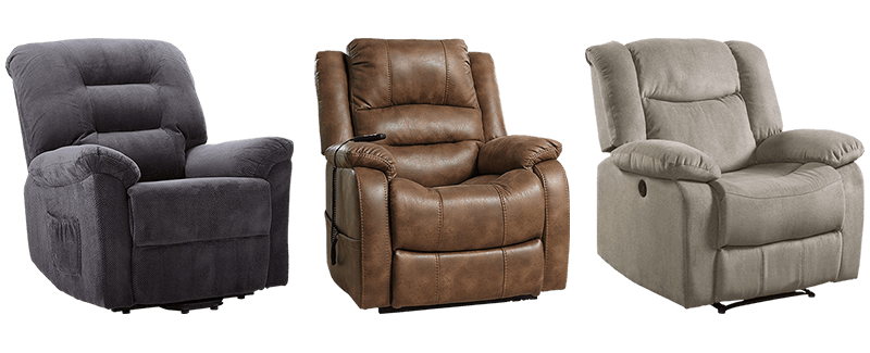 Best Recliners of April 2021