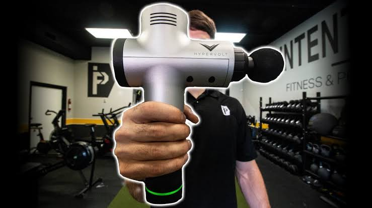 Best Massage Guns of April 2021
