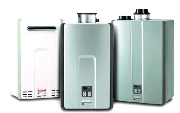 Best Tankless Gas Water Heaters of 2020