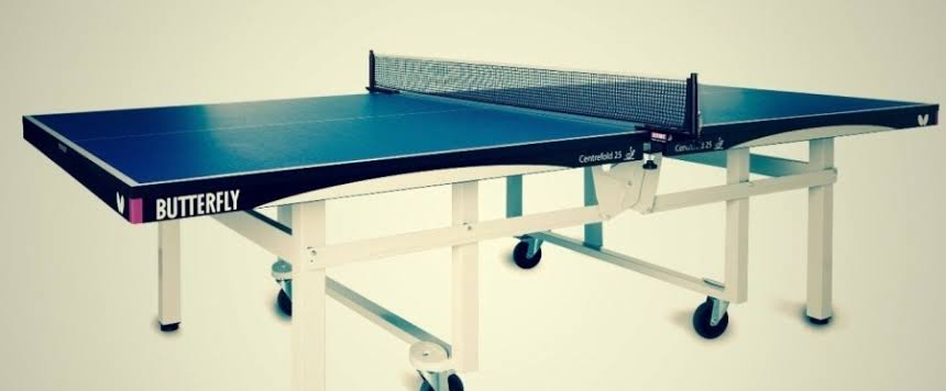Best Ping Pong Tables of April 2021