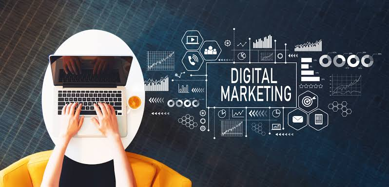 Benefits of Partnering with a Digital Marketing Agency