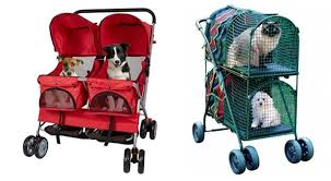 Best Dog Strollers of April 2021