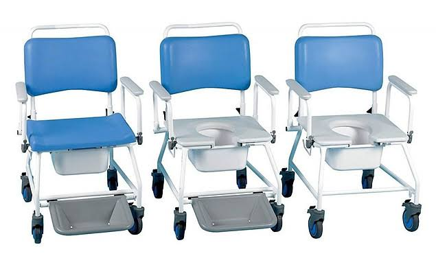 Best Commode Chairs of May 2020