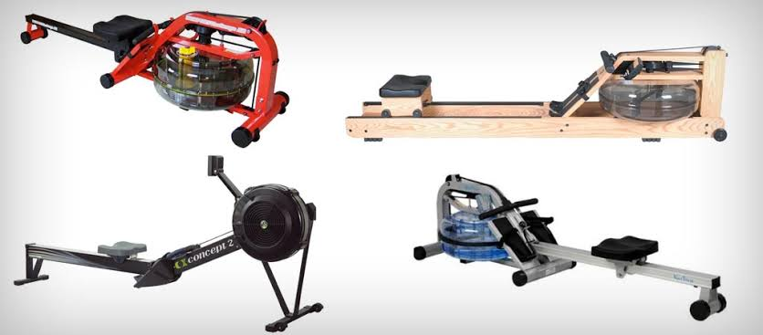 Best Rowing Machines of April 2021