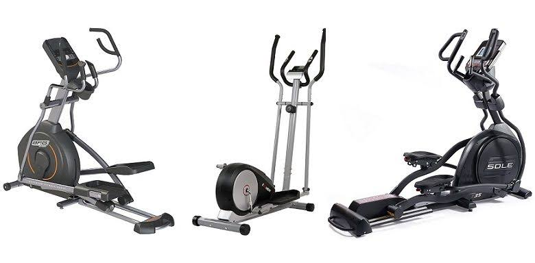 Best Ellipticals of May 2021