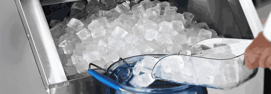 Best Commercial Ice Machines of April 2021