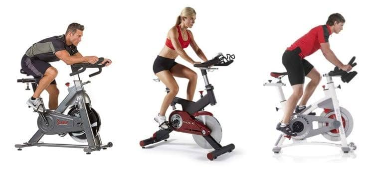 Best Exercise Bikes of April 2021