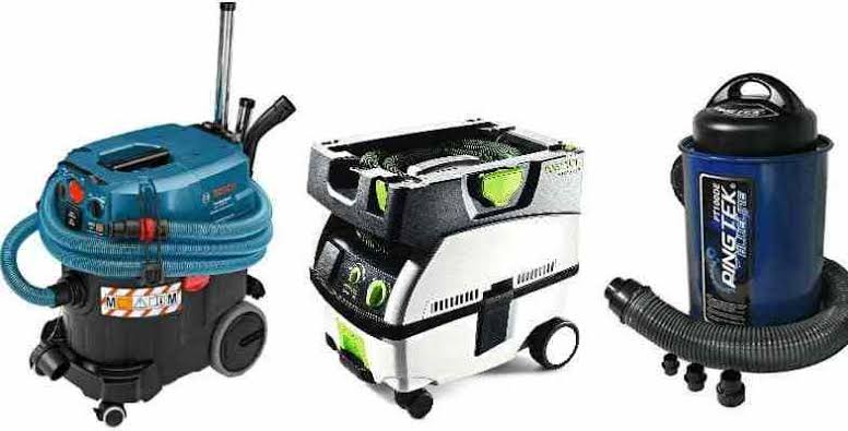 Best Dust Extractors of April 2021