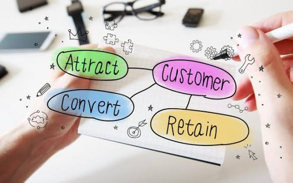7 Ways to Retain Your Business Clients