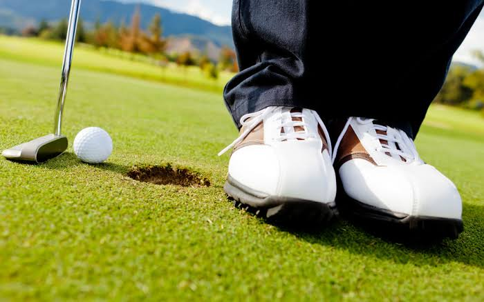 The Importance of Golf Shoes