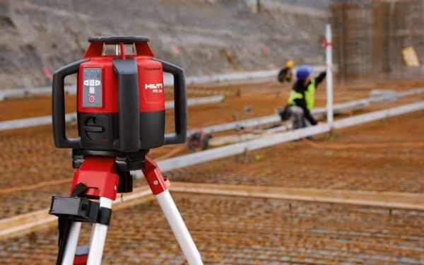 Best Laser Level Surveys of February 2020
