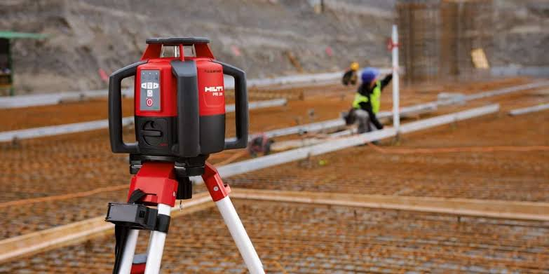 Best Laser Level Surveys of April 2021