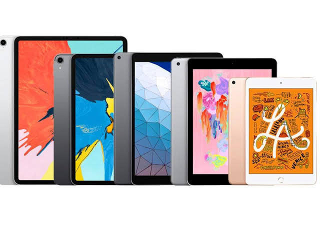 Best iPads of April 2020