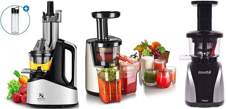 Best Commercial Juicers of April 2021