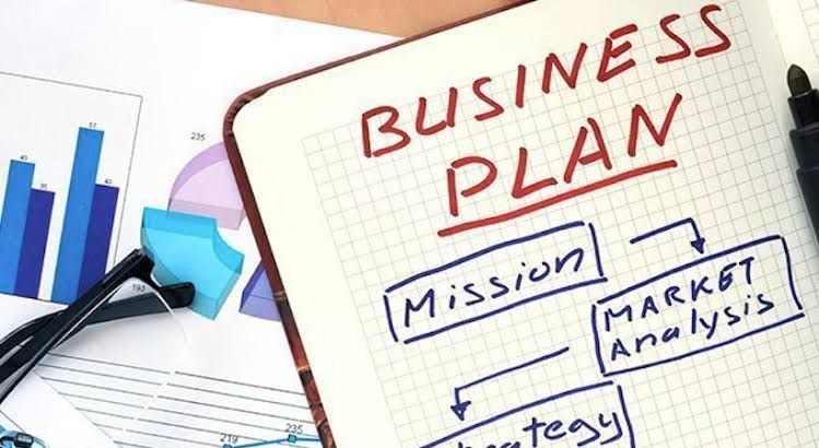 Steps to Write a Perfect Business Plan