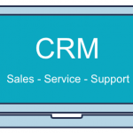 Utilize a Customer Management System