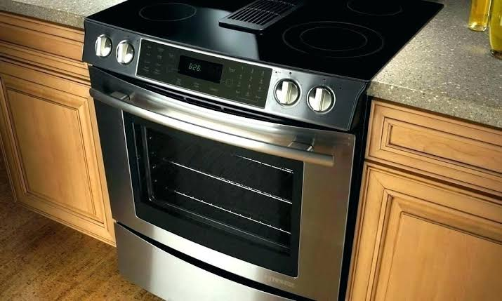 Best Electric Stoves Of May 2020