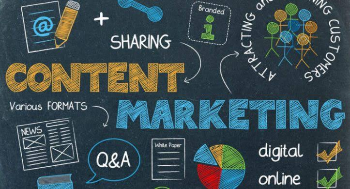 The Advantages and Disadvantages of Content Marketing