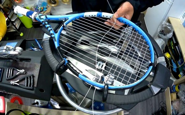 Best Tennis Stringing Machines of 2020