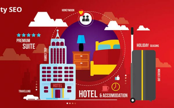 Best link Building Agencies for Hospitality and Leisure Organizations