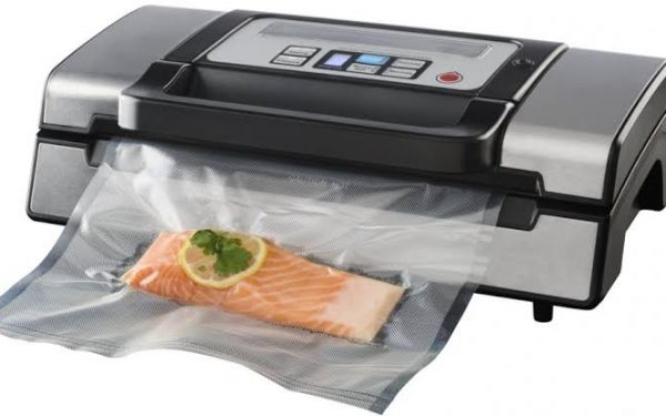 Best Commercial Vacuum Sealers of November 2020